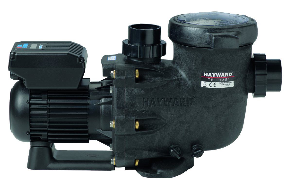 Hayward Tristar Variable Speed Pump