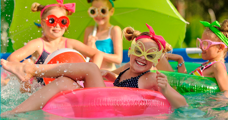 Pool Party Ideas 2