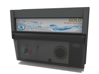 BioGuard Gold Salt Water Chlorinator
