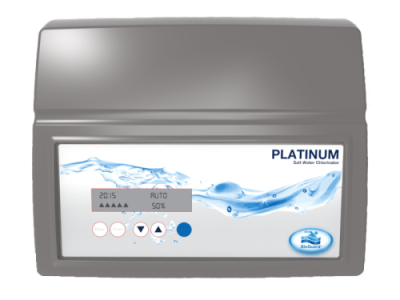 BioGuard Platinum Salt Water Chlorinator