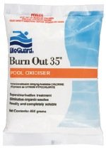 Burn Out 35