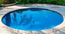 Poolside - Small pools for confined spaces