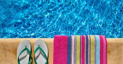 Poolside Healthy Pools - How to choose a pool cleaner