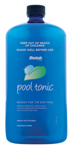 Pool Tonic