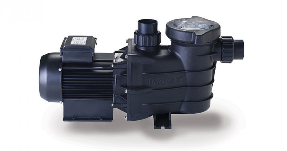 Poolside - What to look for when buying a new pump