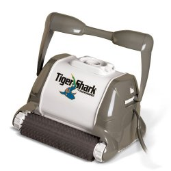 Hayward Robotic Pool Cleaner - Tiger Shark QC