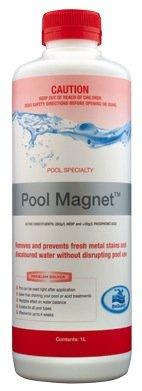 Pool Magnet Poolside