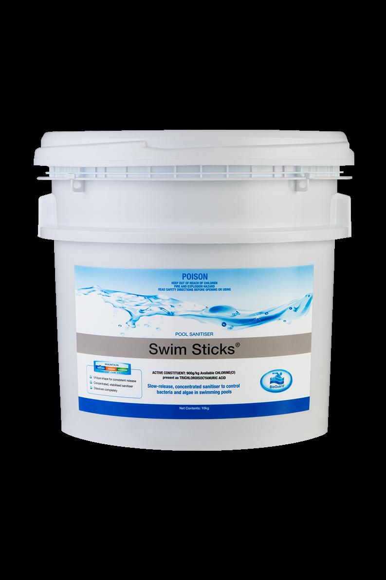 Swim Sticks